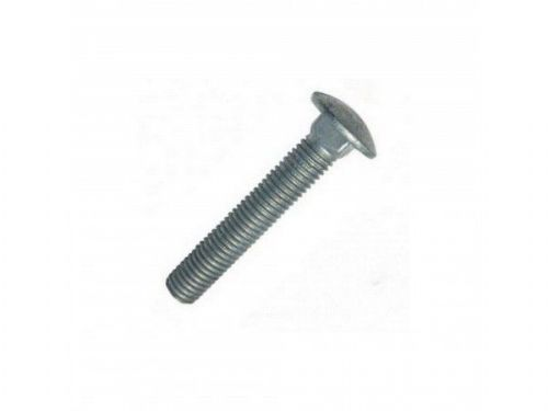 Cup Square (Carriage) Bolts To DIN 603 In Hot Dipped Galvanized